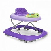 Ходунки Chicco Rainbow Baby Walker  (LILLA)