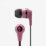 Наушники Skullcandy Ink'd 2.0 Pink/Black S2IKDZ-133