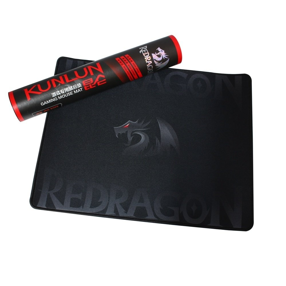 Коврик Defender REDRAGON Kunlun M Gaming mouse pad, 450х350х6 mm,fabric+rubber