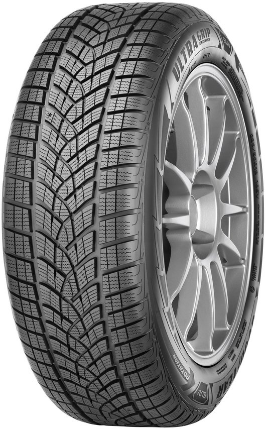 Зимняя шина Goodyear   MS FR UltraGrip + SUV  245/65R17 107H