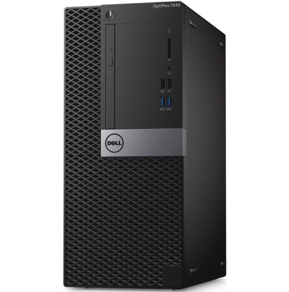 ПЭВМ Dell OptiPlex 7040 MT (D18M) 210-AFGH-272784234 Dell  OptiPlex 7040 MT (D18M)  ( 210-AFGH-272784234)