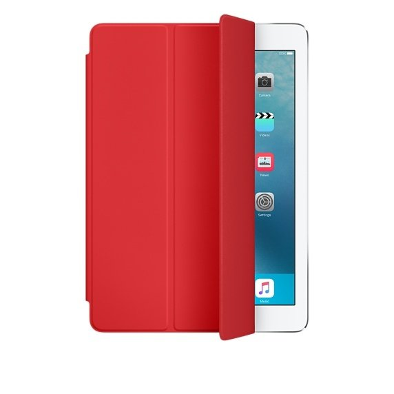 "Чехол  Apple Smart для 9.7"" iPad Pro (PRODUCT) MM2D2ZM/A RED"