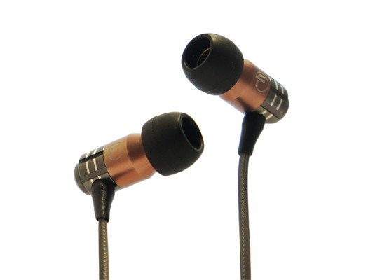 Наушники Fischer Audio FA-912