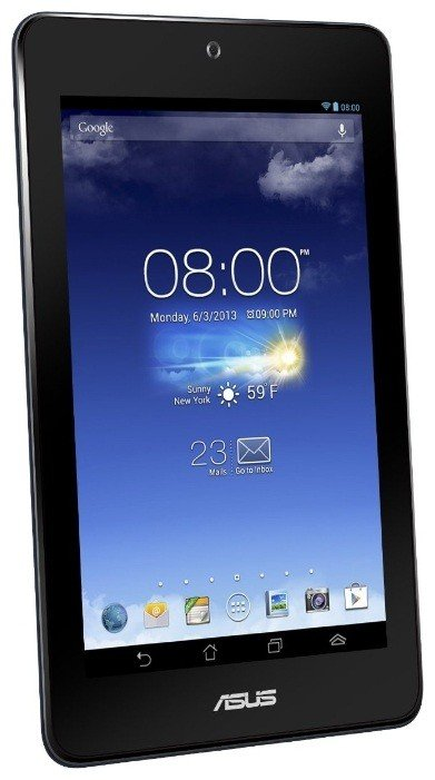 Планшет Asus MeMO Pad HD 7 16GB White (ME173X)