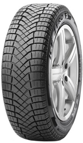 Зимняя шина Pirelli  ICE ZERO FRICTION   зимняя 205/50R17  93T XL