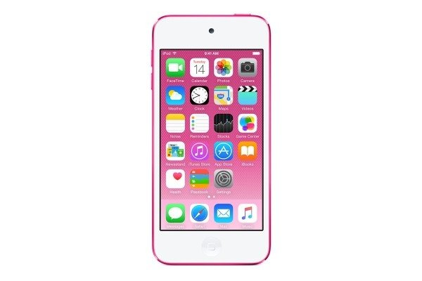 Плеер Apple IPOD TOUCH 32GB (MODEL A1574 MKHQ2RP/A) PINK