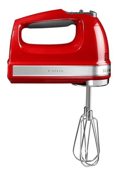 Миксер KitchenAid Artisan 5KHM9212EER