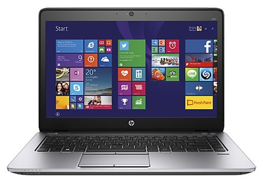 Ноутбук HP EliteBook 840 G2 L8T61ES