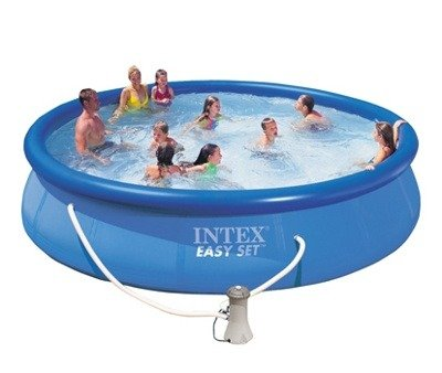 "Бассейн  Intex ""Easy Set"" 457x91 (56412/28162)"