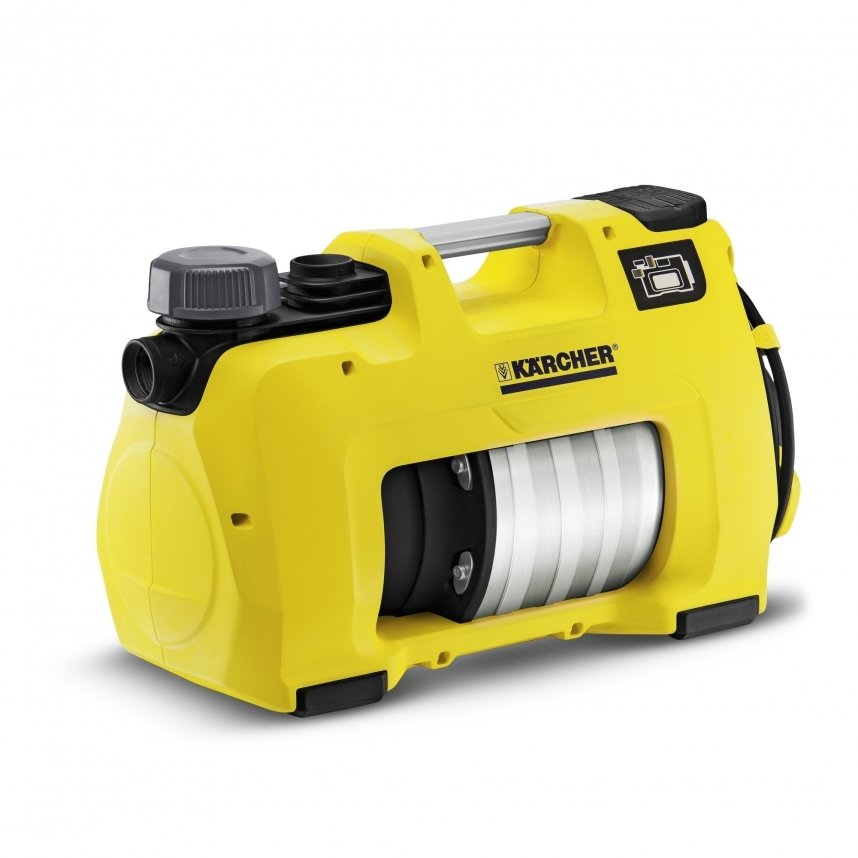 Насос Karcher BP 5 Home & Garden (1.645-355.0)