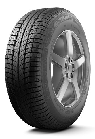 Зимняя шина Michelin  X-ICE 3 ZP  225/55 R17 97H