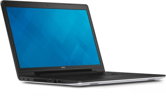 Ноутбук Dell Inspiron 5749-5790 Silver