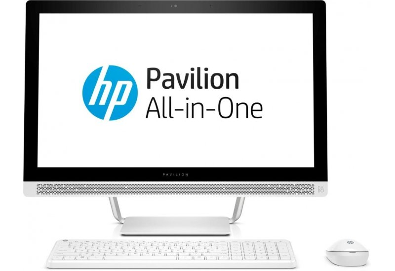 Моноблок  HP  Pavilion All-in-One PC 1AW44EA