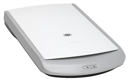 Сканер HP ScanJet G2410