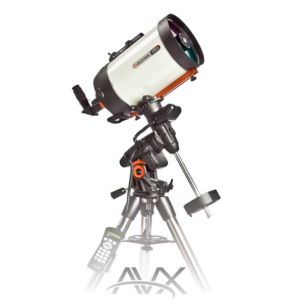 Телескоп  Celestron Advanced VX 8 EdgeHD