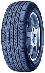 Летняя шина Michelin  LATITUDE TOUR HP N0  235/55 R19 101V