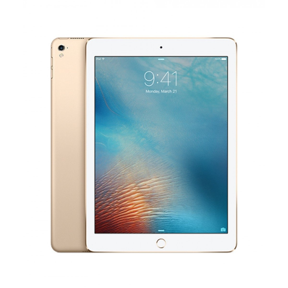Планшет Apple iPad Wi-Fi 32GB , Model A1822 MPGT2RK/A  Gold