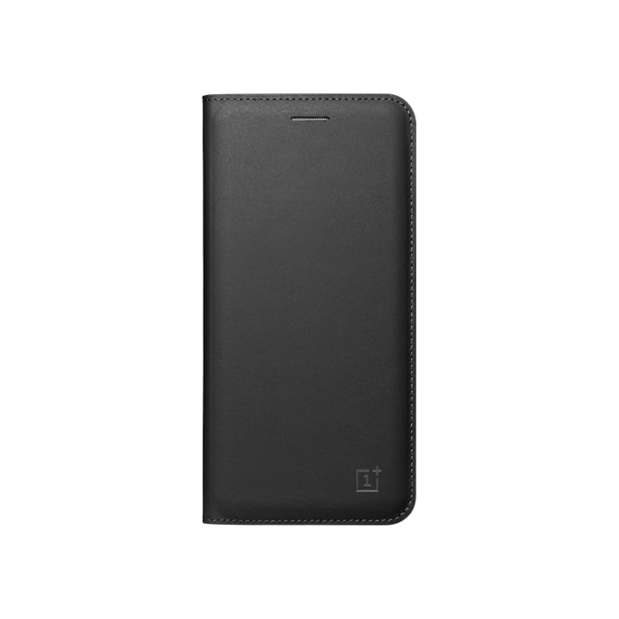 Кейс-книжка OnePlus 5 Flip Cover  Black