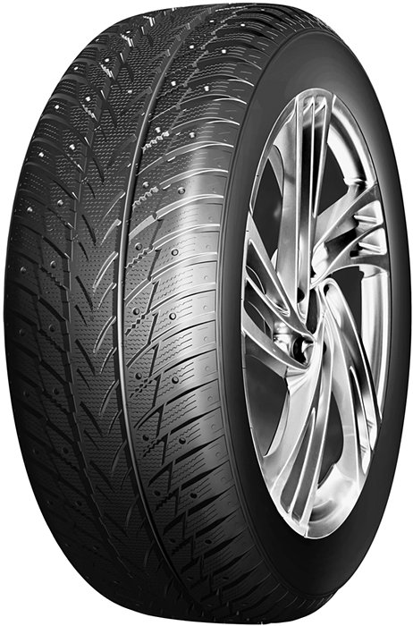 Зимняя шина Effiplus  ICE  KING  225/65R17 102T XL