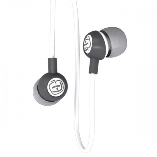 Наушники Fischer Audio Totem Orb Grey