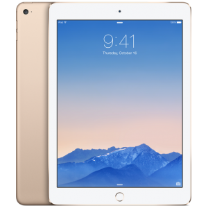 купить Планшет Apple IPAD AIR 2 GOLD MH0W2TU/A