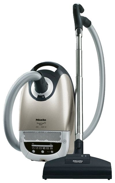 Пылесос Miele S 5781 Total Care