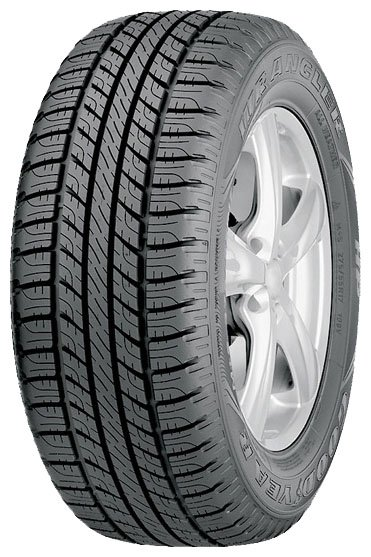 Летняя шина Goodyear   WRL HP(ALL WEATHER) FP  235/65R17 104V
