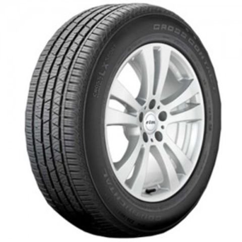 Летняя шина Continental ContiCrossCont LX Sp   MO  255/50 R19 107H  XL