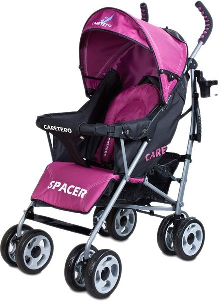 Коляска   Caretero  SPACER   LAVENDA