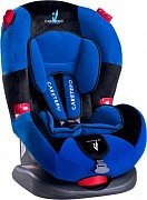 Автокресло  Caretero IBIZA  DARK BLUE   tero-163