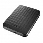 Жесткий диск Seagate Original USB 3.0 500Gb STSHX-M500TCB M3 Portable 2.5