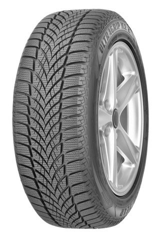 Шина Goodyear  185/60R15 88T XL UltraGrip Ice 2