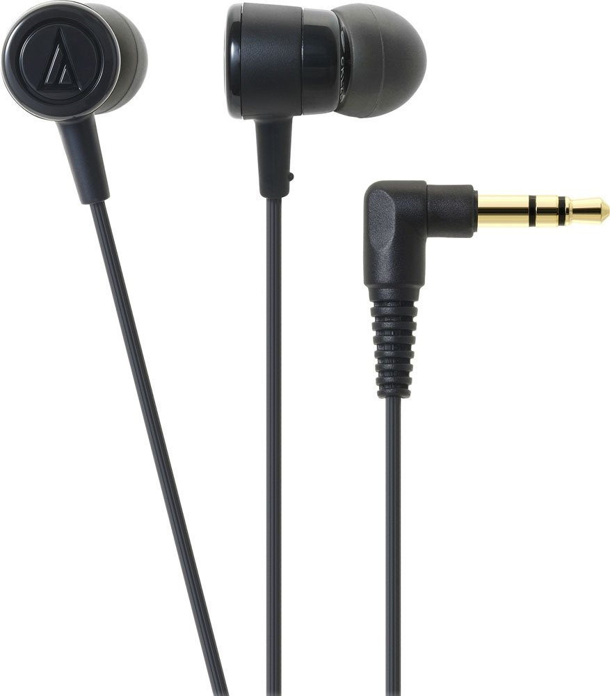 Наушники Audio Technica ATH-CKL220 Black