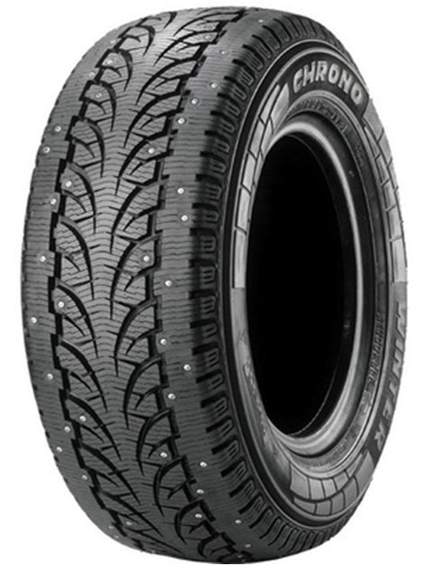 Зимняя шина Pirelli  WINTER CHRONO   205/75R16C 110R (с шипами)