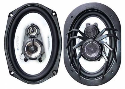 Акустика  Soundstream  SF-693T