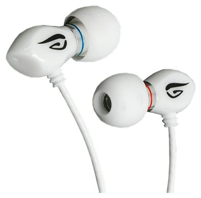 Гарнитура Fischer Audio Gryphon White