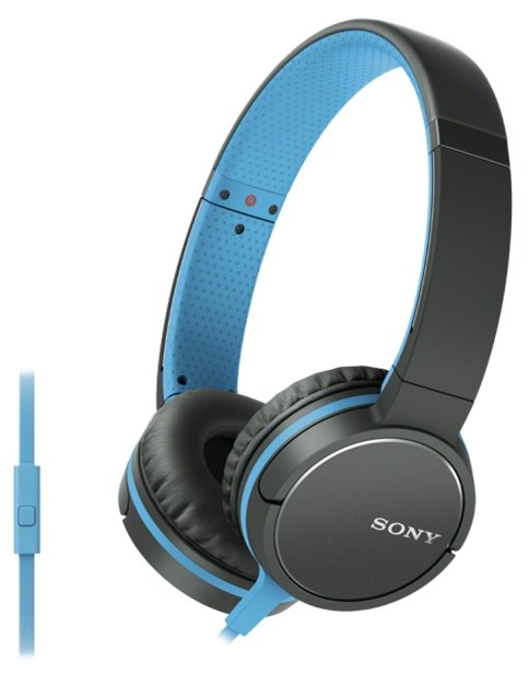 Наушники Sony MDR-ZX660APL