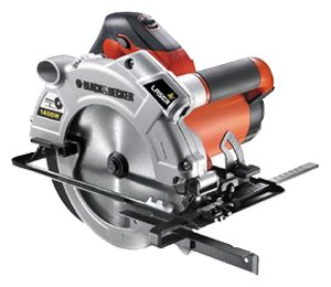 Пила Black&Decker KS1500LK