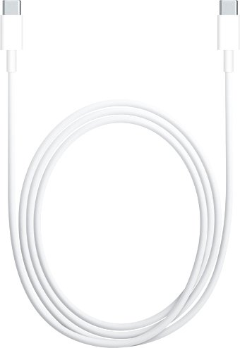 Кабель Apple USB-C CHARGE CABLE (2M) MJWT2ZM/A
