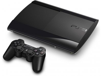 Приставка Sony PLayStation PS3 12 GB