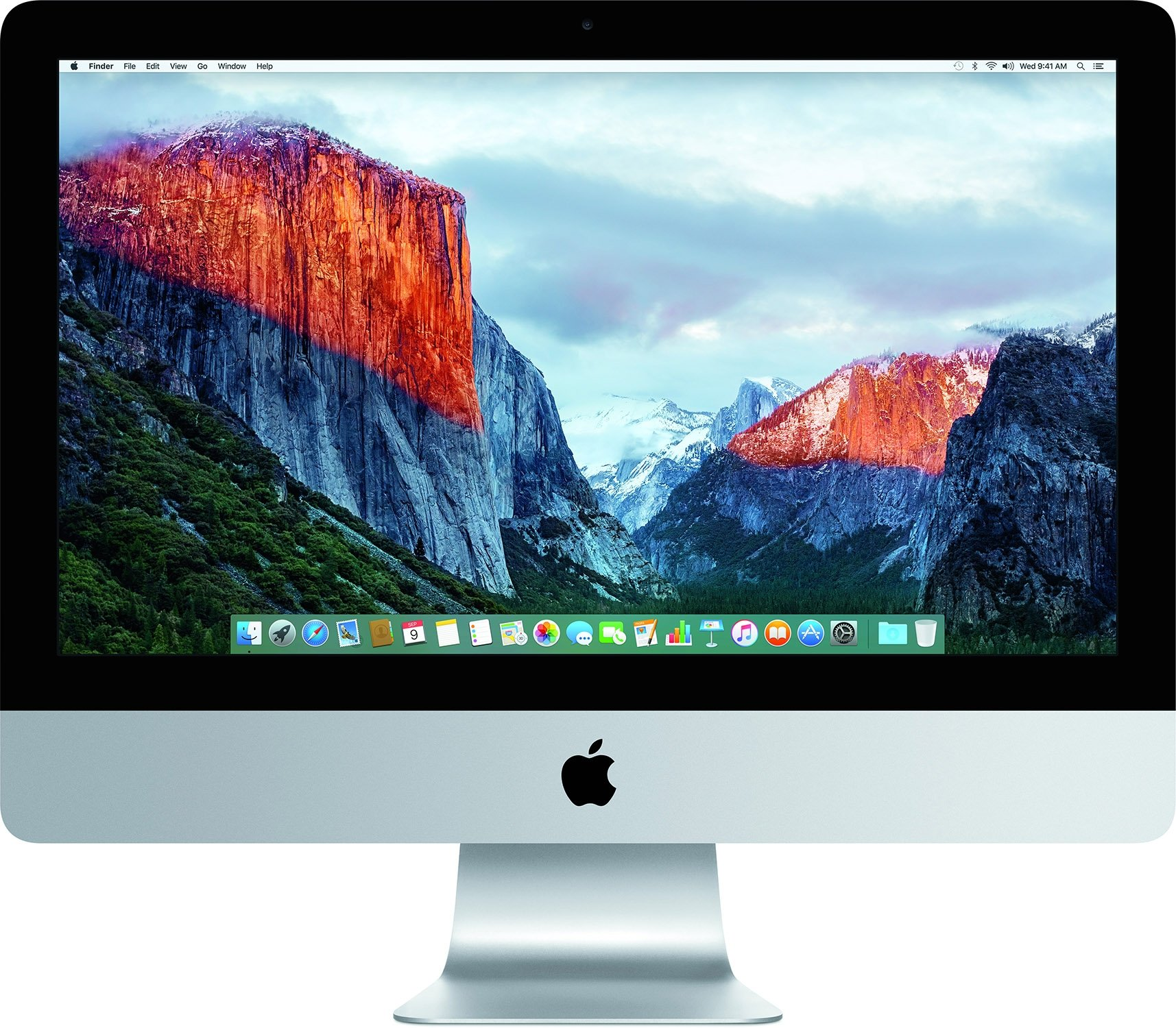 Моноблок Apple iMac 21.5-inch Model A1418 Z0RS001KN