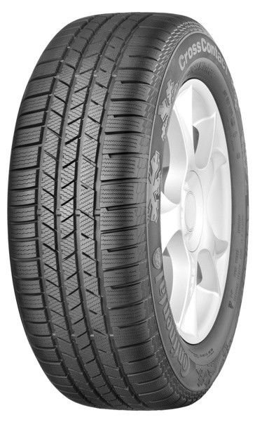 Зимняя шина Continental  WintContactTS860   195/65R15  91T
