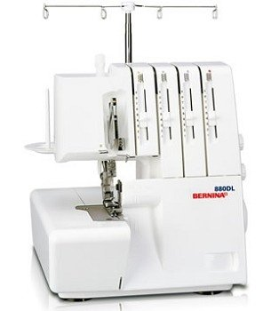 Швейная машина Bernina 880DL