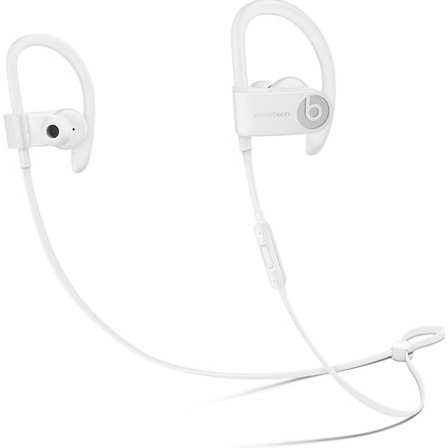 Наушники  Beats Powerbeats 3 Wireless  White (ML8W2)