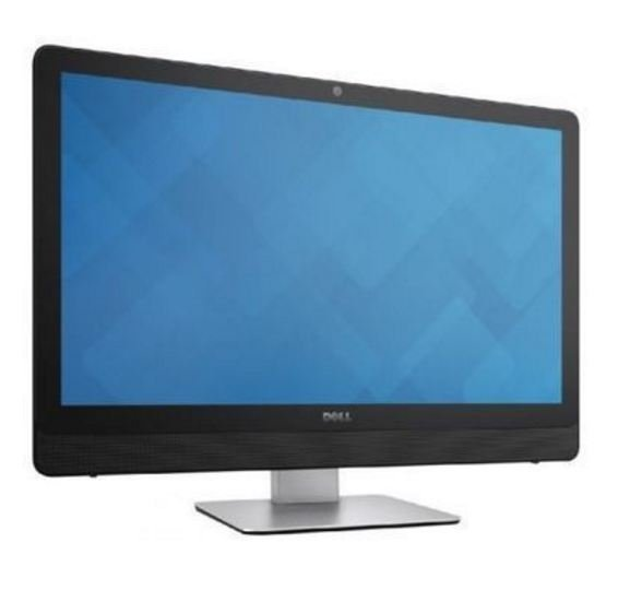 Моноблок Dell Desktop Inspiron One 24 5459-5024 Black