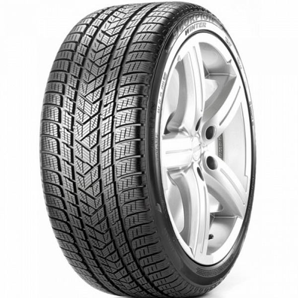 Зимняя шина Pirelli SCORPION WINTER 235/55R19 105H XL