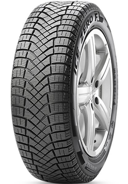 Зимняя шина Pirelli  ICE ZERO FRICTION   225/45R19  96H XL