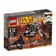 Конструстор LEGO  (75079) Воины Тени (Shadow Troopers)