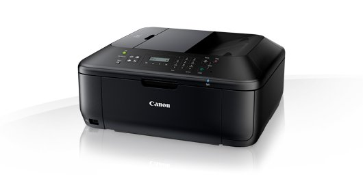 Мфу+fax color Canon Pixma MX534