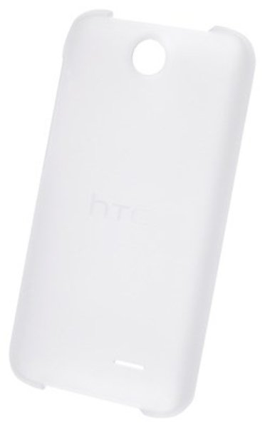 Оригинальный чехол translucent hard shell для HTC Hard Shell для HTC Desire 310 (HC C931)